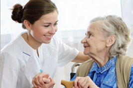 skilled-nursing